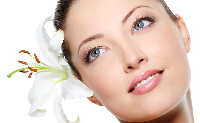 Natural Tips for face