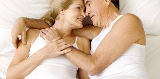 Menopause problems