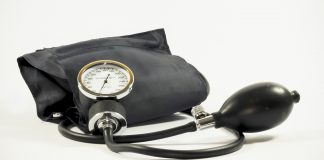 5 things to reduce Blood Pressure