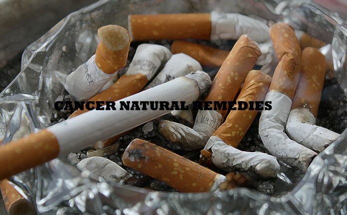 Cancer natural treatment