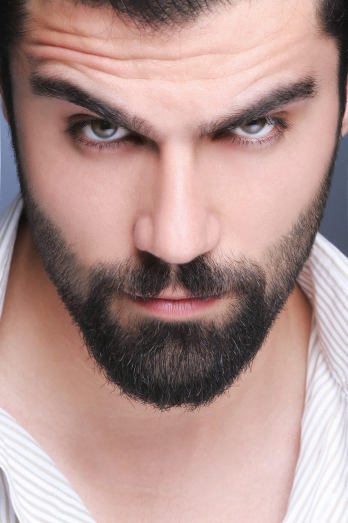 Health benefits of beard grows