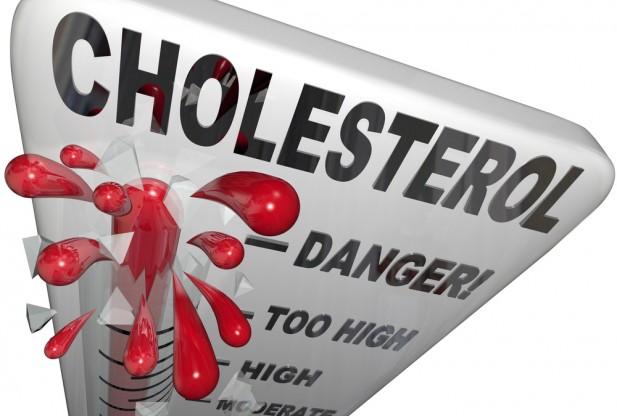 Easily reduce cholesterol level