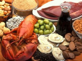 Foods which Clean Liver Naturally