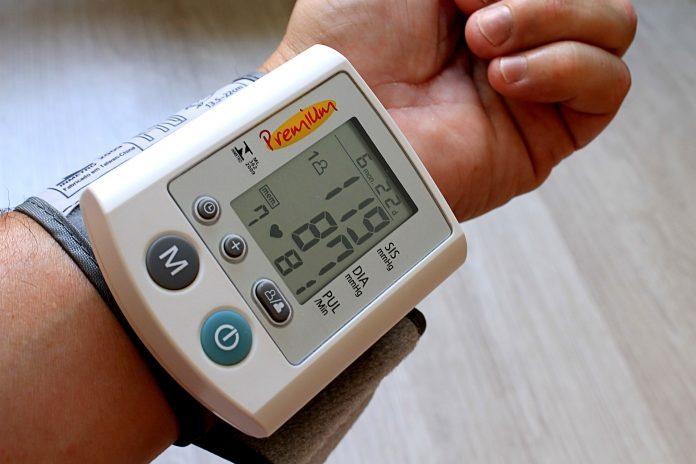 reduce blood pressure