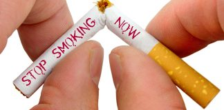 Easy Steps To Quit Smoking