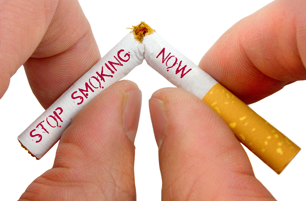 How to quit smoking – Tips to stop smoking quickly