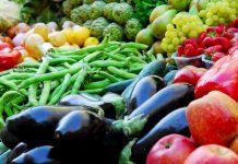 Clean Vegetable Tips