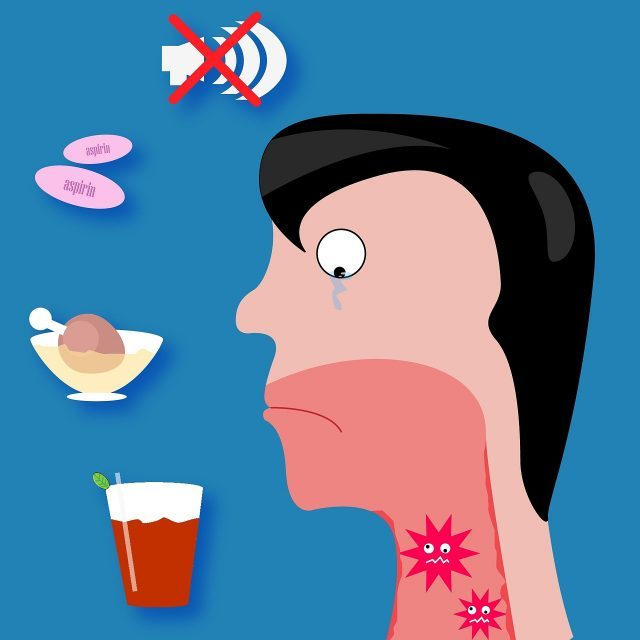 Throat Pain Home Remedies