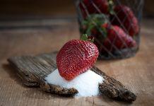 Harmful Things Sugar